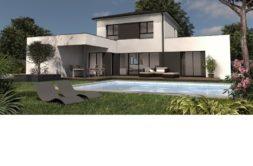 Maison+Terrain de 5 pièces avec 3 chambres à Taillan Médoc 33320 – 474000 € - FDU-19-01-17-17