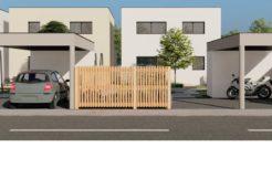 Maison+Terrain de 5 pièces avec 3 chambres à Trignac  – 215649 € - EGI-19-07-30-11