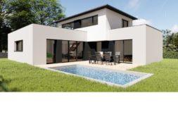 Maison+Terrain de 5 pièces avec 3 chambres à Taillan Médoc 33320 – 457000 € - FDU-19-01-17-14