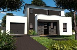 Maison+Terrain de 5 pièces avec 3 chambres à Taillan Médoc 33320 – 463000 € - FDU-19-01-17-15