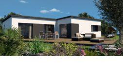 Maison+Terrain de 6 pièces avec 4 chambres à Plouezoc'h 29252 – 189500 € - MBELL-19-03-19-15