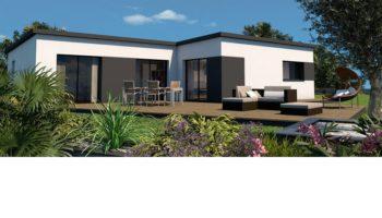 Maison+Terrain de 6 pièces avec 4 chambres à Landivisiau 29400 – 183000 € - MBELL-18-12-05-1
