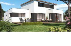 Maison+Terrain de 6 pièces avec 4 chambres à Taillan Médoc 33320 – 469000 € - FDU-19-01-18-49
