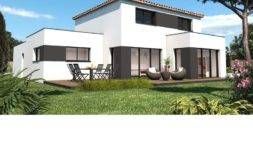 Maison+Terrain de 6 pièces avec 4 chambres à Taillan Médoc 33320 – 469000 € - FDU-19-01-17-4