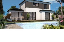Maison+Terrain de 6 pièces avec 5 chambres à Taillan Médoc 33320 – 473000 € - FDU-19-01-17-5