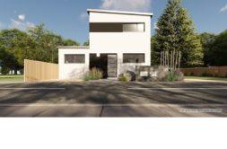 Maison+Terrain de 4 pièces avec 3 chambres à Saint Brevin les Pins 44250 – 219000 € - TDEC-18-12-14-1
