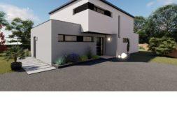 Maison+Terrain de 5 pièces avec 4 chambres à Cornebarrieu 31700 – 378500 € - CROP-18-12-12-14
