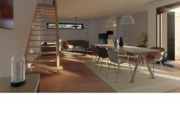 Maison+Terrain de 5 pièces avec 4 chambres à Cornebarrieu 31700 – 361500 € - CROP-18-12-12-15