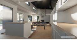 Maison+Terrain de 6 pièces avec 4 chambres à Salvetat Saint Gilles 31880 – 430847 € - CROP-19-10-07-13