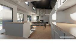 Maison+Terrain de 6 pièces avec 4 chambres à Cornebarrieu 31700 – 408500 € - CROP-18-12-12-16
