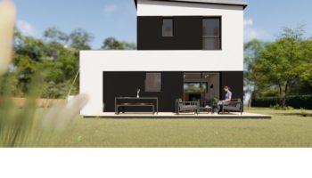 Maison+Terrain de 3 pièces avec 2 chambres à Forêt Fouesnant 29940 – 213964 € - TBI-19-10-29-26