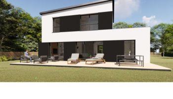 Maison+Terrain de 5 pièces avec 4 chambres à Gouesnach 29950 – 239129 € - TBI-20-09-17-66