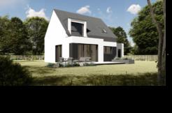 Maison+Terrain de 5 pièces avec 4 chambres à Fouesnant 29170 – 271922 € - TBI-19-03-20-6