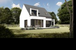 Maison+Terrain de 5 pièces avec 4 chambres à Forêt Fouesnant 29940 – 244964 € - TBI-20-09-17-27