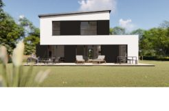 Maison+Terrain de 5 pièces avec 4 chambres à Cléguer 56620 – 203811 € - NJO-19-09-30-15