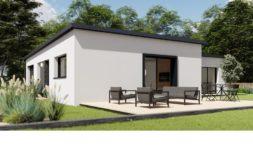 Maison+Terrain de 5 pièces avec 4 chambres à Saint Sulpice de Royan 17200 – 221200 € - OBE-18-12-14-15