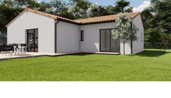 Maison+Terrain de 4 pièces avec 3 chambres à Mathes 17570 – 264684 € - OBE-19-06-27-37