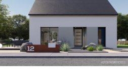Maison+Terrain de 3 pièces avec 2 chambres à Donges 44480 – 172819 € - TDEC-18-12-14-3