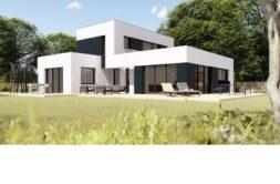 Maison+Terrain de 4 pièces avec 3 chambres à Pornic 44210 – 439000 € - TDEC-18-12-14-2
