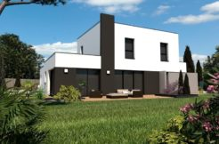 Maison+Terrain de 5 pièces avec 4 chambres à Saint Brevin les Pins 44250 – 354000 € - TDEC-19-02-15-50