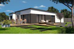 Maison+Terrain de 5 pièces avec 3 chambres à Cléder 29233 – 205400 € - DM-19-03-01-3