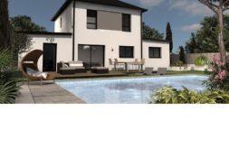 Maison+Terrain de 6 pièces avec 4 chambres à Pléneuf Val André 22370 – 315511 € - ADOM-18-12-28-150