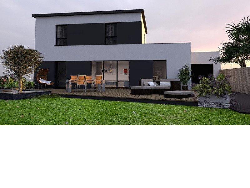 Maison+Terrain de 6 pièces avec 4 chambres à Plouezoc'h 29252 – 217608 € - DM-19-10-08-24
