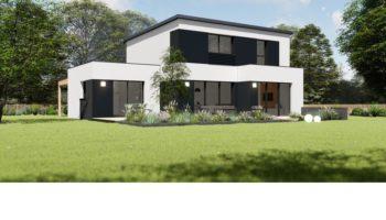 Maison+Terrain de 6 pièces avec 4 chambres à Ploumagoar 22970 – 219955 € - PQU-19-02-26-51