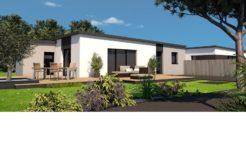 Maison+Terrain de 5 pièces avec 3 chambres à Plougonven 29640 – 136550 € - DM-19-03-29-15