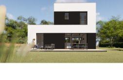 Maison+Terrain de 5 pièces avec 3 chambres à Sainte Sève 29600 – 170560 € - SME-19-02-19-123