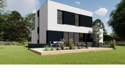 Maison+Terrain de 5 pièces avec 4 chambres à Saint Thégonnec 29410 – 171333 € - SME-19-02-19-64