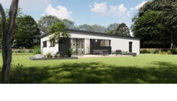 Maison+Terrain de 4 pièces avec 3 chambres à Saint Thégonnec 29410 – 148972 € - SME-19-01-10-25