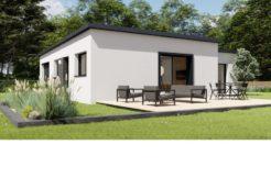 Maison+Terrain de 5 pièces avec 3 chambres à Saint Thégonnec 29410 – 133591 € - SME-19-02-19-57