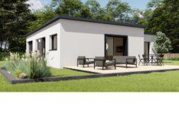 Maison+Terrain de 5 pièces avec 3 chambres à Sainte Sève 29600 – 161560 € - SME-19-02-19-127