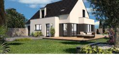 Maison+Terrain de 5 pièces avec 3 chambres à Fontenay Mauvoisin 78200 – 297000 € - PMAT-19-01-14-21