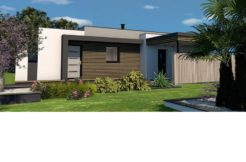 Maison+Terrain de 5 pièces avec 3 chambres à Cléder 29233 – 214410 € - MHE-19-01-29-52
