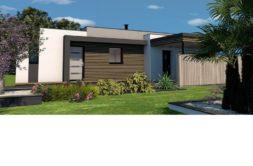 Maison+Terrain de 5 pièces avec 3 chambres à Morlaix 29600 – 174028 € - MHE-19-03-15-226
