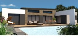 Maison+Terrain de 5 pièces avec 3 chambres à Landivisiau 29400 – 278236 € - MHE-19-01-29-148