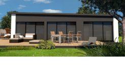 Maison+Terrain de 4 pièces avec 2 chambres à Cléder 29233 – 194410 € - MHE-19-01-29-54