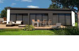 Maison+Terrain de 4 pièces avec 2 chambres à Landivisiau 29400 – 171310 € - MHE-19-01-29-119
