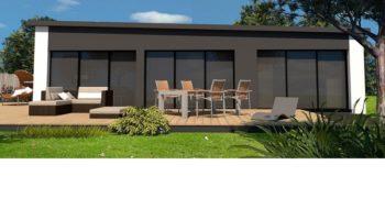 Maison+Terrain de 4 pièces avec 2 chambres à Carantec 29660 – 164191 € - MHE-19-01-11-75
