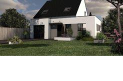 Maison+Terrain de 6 pièces avec 4 chambres à Sonchamp 78120 – 313855 € - GHA-19-05-02-16