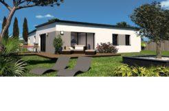Maison+Terrain de 5 pièces avec 3 chambres à Trégarantec 29260 – 188874 € - JPD-19-06-03-3