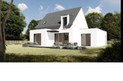 Maison+Terrain de 6 pièces avec 4 chambres à Sonchamp 78120 – 299855 € - GHA-19-05-02-17