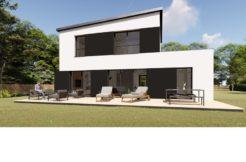 Maison+Terrain de 6 pièces avec 4 chambres à Daoulas 29460 – 250916 € - PG-20-06-10-9