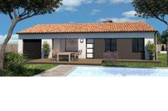 Maison+Terrain de 5 pièces avec 3 chambres à Breuil Magné 17870 – 204900 € - QAB-19-04-01-17