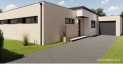 Maison+Terrain de 5 pièces avec 4 chambres à Salvetat Saint Gilles 31880 – 358000 € - CROP-19-01-24-23