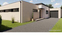 Maison+Terrain de 5 pièces avec 4 chambres à Cornebarrieu 31700 – 365000 € - CROP-19-01-24-18