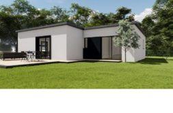 Maison+Terrain de 4 pièces avec 3 chambres à Sainte Soulle 17220 – 200000 € - ECHA-19-04-19-58