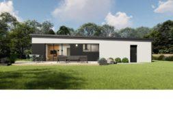 Maison+Terrain de 4 pièces avec 3 chambres à Jarne 17220 – 246000 € - ECHA-19-04-19-70